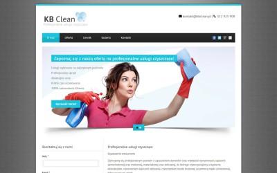 KB Clean Włosienica