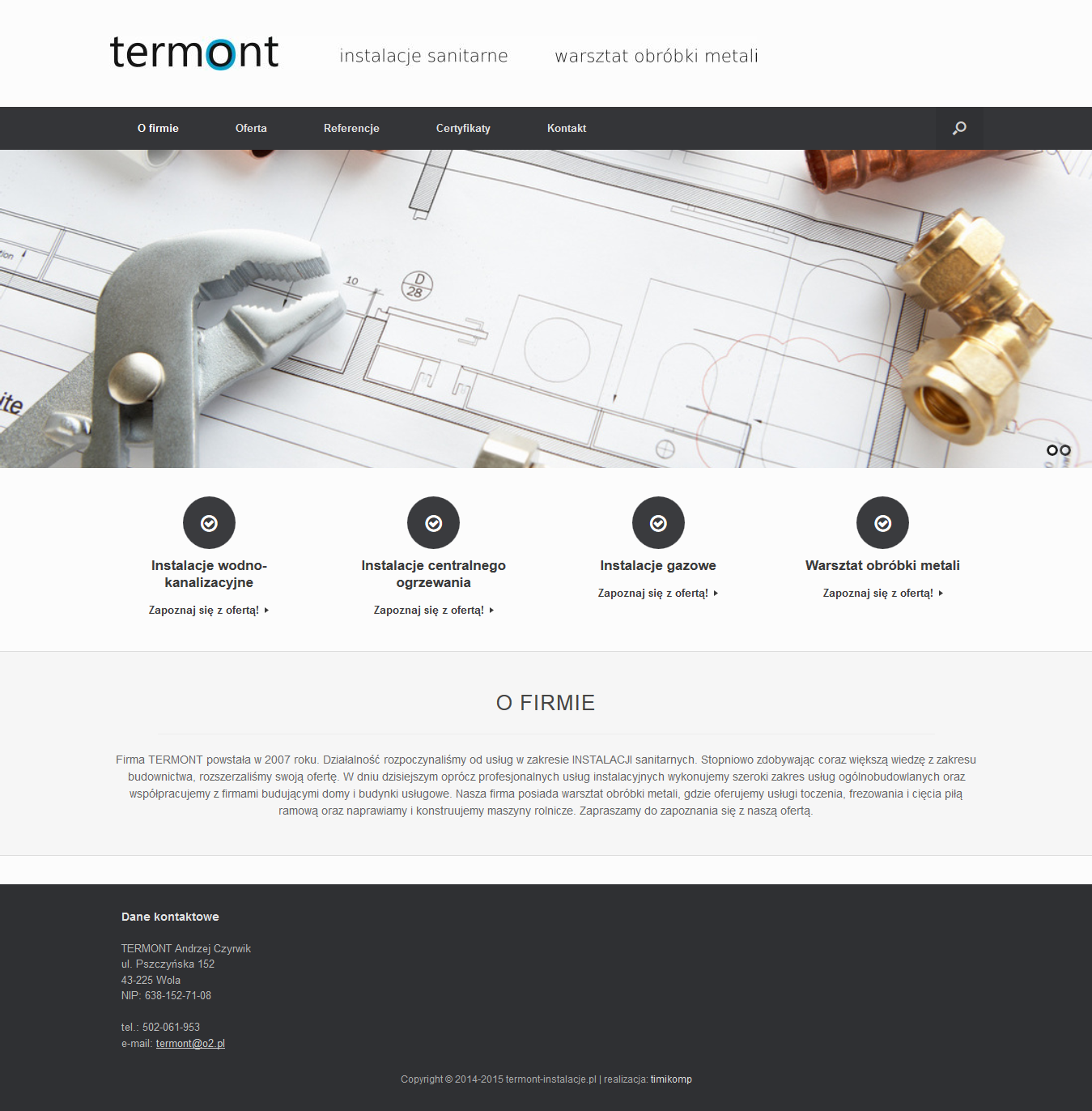 Termont Wola